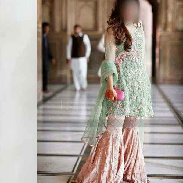 Maira Khan Online Designer Bridal And Party Wears E Store In Pakistan,Casual Summer Wedding Guest Dresses